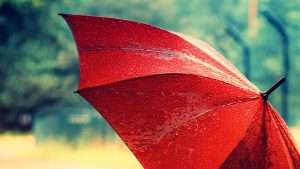 rain-umbrella-wallpaper