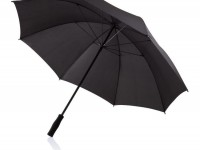 Paraplyer med tryck, räddaren i nöden!